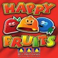 Happy Fruits Slots game Casumo