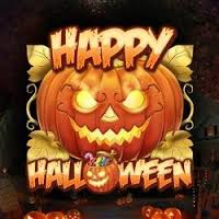 Play Happy Halloween Slots game Play n Go