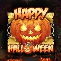 Happy Halloween Slots game Casumo