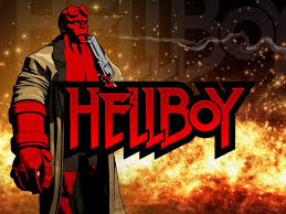 Hellboy Slots game Casumo