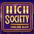 Play High Society Slots game High Society Video Slot