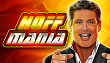 Hoffmania Slots game Novomatic