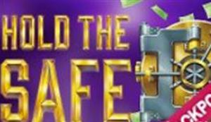 Hold the Safe free Slots game