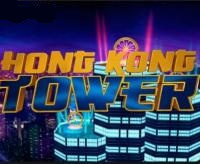 Play Hong Kong Tower Slots game ELK Studios