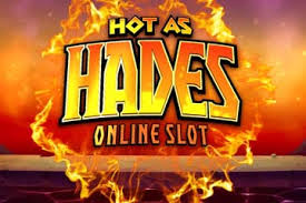 Play Hot as Hades Slots game Microgaming