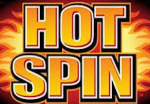 Play Hot Spin Slots game iSoftBet