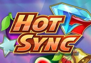 Hot Sync Slots game Quickspin