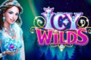 Icy Wilds Slots game IGT