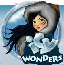 Icy Wonders Slots game Casumo
