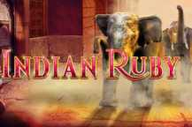 Indian Ruby Slots game Merkur