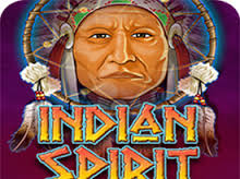Indian Spirit Slots game Novomatic