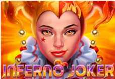 Play Inferno Joker Slots game Play n Go