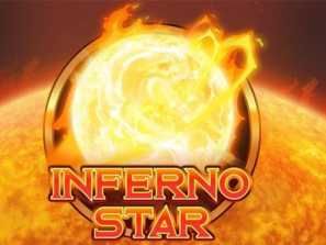 Play Inferno Star Slots game Play n Go