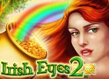 Irish Eyes 2 free Slots game
