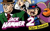 Jack Hammer Slots game NetEnt
