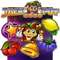 Play Jackpot 6000 Slots game NetEnt