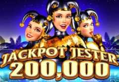 Jackpot Jester 200000 free Slots game