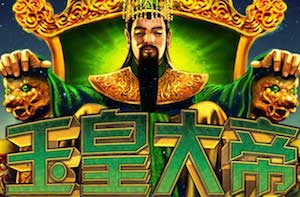 Jade Emperor Slots game Playtech