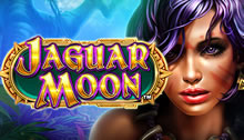 Play Jaguar Moon slot game Novomatic