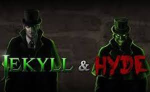 Jekyll and Hyde Slots game Playtech