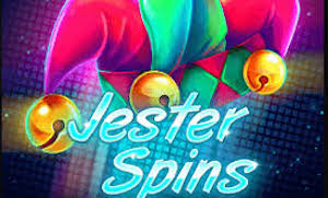 Play Jester Spins Slots game Red Tiger
