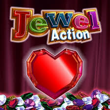 Play Jewel Action Slots game Casumo