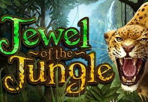 Jewel of the Jungle free Slots game