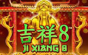 Play Ji Xiang 8 Slots game Playtech