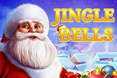 Jingle Bells Slots game Red Tiger