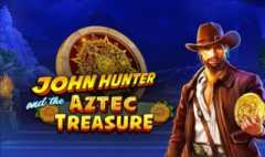 Play John Hunter and the Aztec Treasure slot game PragmaticPlay