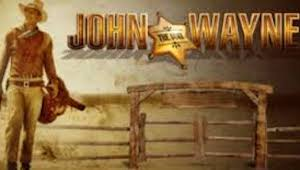 John Wayne Slots game Playtech