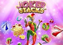Joker Stacks Slots game iSoftBet