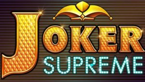 Joker Supreme Slots game Kalamba