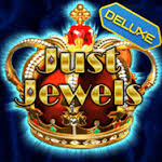 Just Jewels deluxe Slots game Casumo