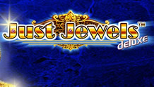 Just Jewels Deluxe Slots game Novomatic