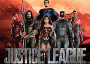 Justice League Slots game Playtech