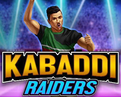 Kabaddi Raiders free Slots game