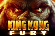 King Kong Fury Slots game NextGen