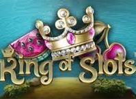 King of Slots Slots game NetEnt