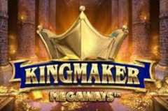 Kingmaker Slots game Big Time Gaming