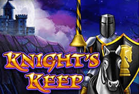 Knights Keep Slots game WMS