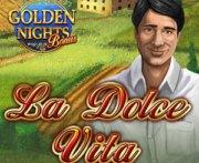 Play La Dolce Vita GDN Slots game Gamomat