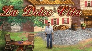 La Dolce Vita Slots game Merkur