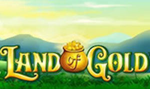 Land of Gold Slots game Playtech