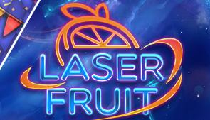 Laser Fruit free Slots game