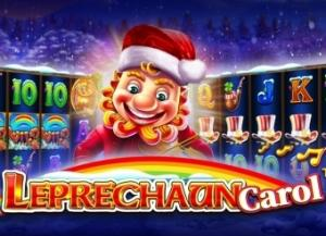 Leprechaun Carol Slots game PragmaticPlay