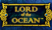 Lord of the Ocean Slots game Novomatic