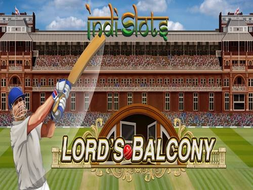 Lords Balcony Slots game Indi Slots