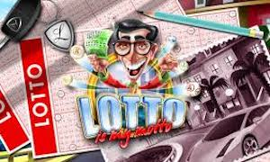 Lotto Is My Motto Slots game Oryx