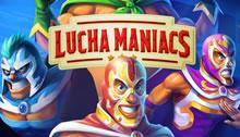 Play Lucha Maniacs Slots game Yggdrasil